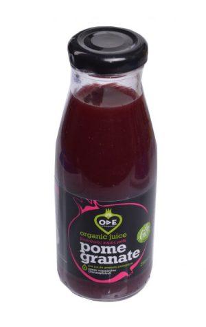 100% organic pomegrante juice (250ml)