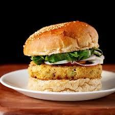 burger - Ωδή στο ρόδι